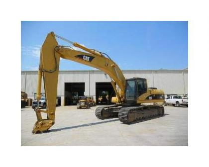 2004 CATERPILLAR 330CL EXCAVATOR