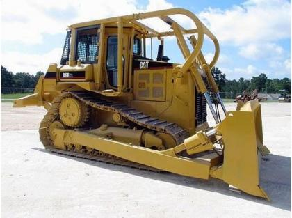 2006 CATERPILLAR D6R XL DOZER
