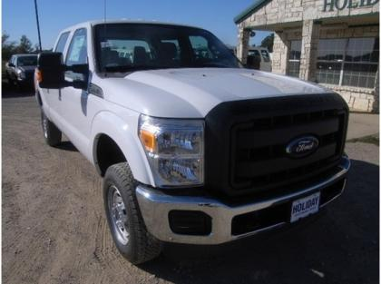 2013 FORD F150 CREW CAB TRUCK