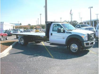 2003 FORD F550 3