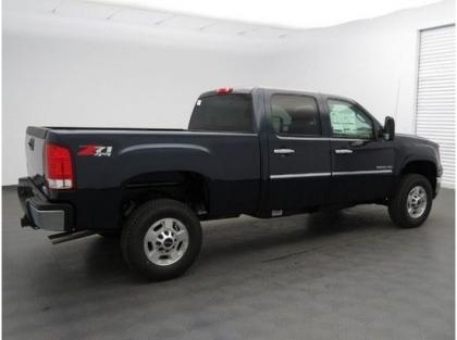 2013 GMC SIERRA 2500HD 2