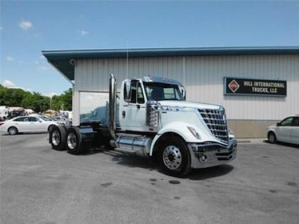 TRUCKS > CONVENTIONAL DAY CAB > Export this 2013 ...
