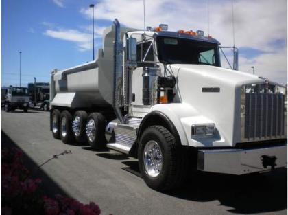 Trucks Gt Dump Trucks Gt Export This 2013 Kenworth T800 Dump