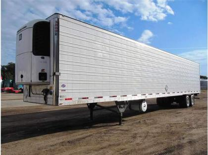 2008  UTILITY REEFER TRAILER 1