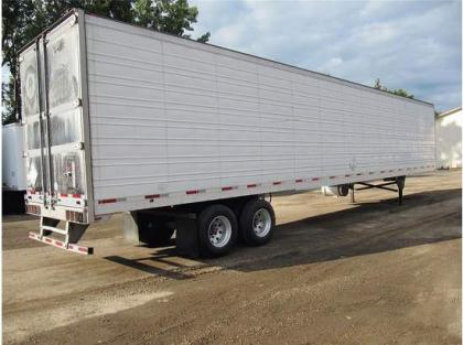 2008  UTILITY REEFER TRAILER 2