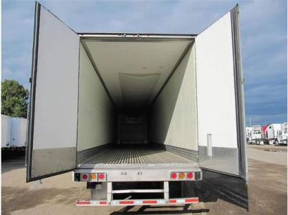 2008  UTILITY REEFER TRAILER 3