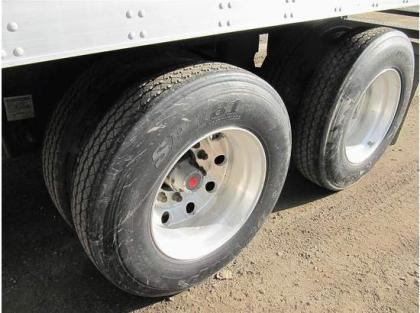 2008  UTILITY REEFER TRAILER 4