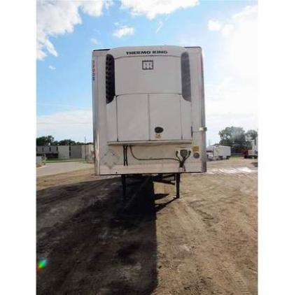 2008  UTILITY REEFER TRAILER 5