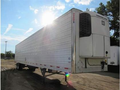 2008  UTILITY REEFER TRAILER 6