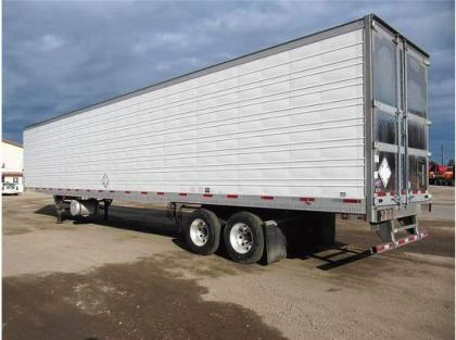 2008  UTILITY REEFER TRAILER 7