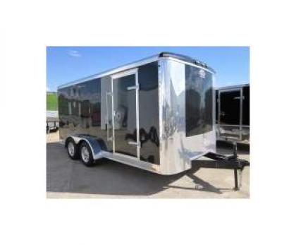 2011 CARGO MATE ENCLOSED TRAILER 1
