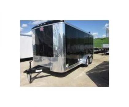 2011 CARGO MATE ENCLOSED TRAILER 2