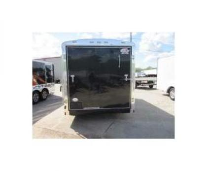 2011 CARGO MATE ENCLOSED TRAILER 3
