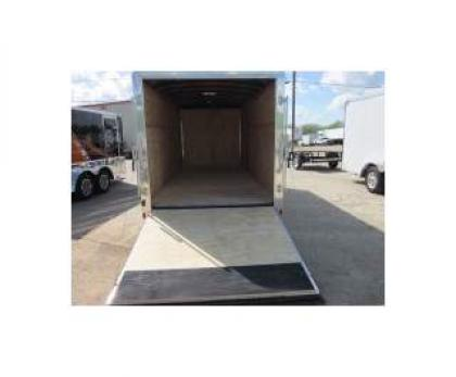 2011 CARGO MATE ENCLOSED TRAILER 4