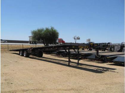 CAR HAULERS > > Export this 2012 BIG TEX 20AC-51 CAR HAULERS