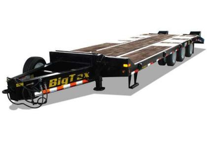 2012 BIG TEX 5XPH EQUIPMENT TRAILERS