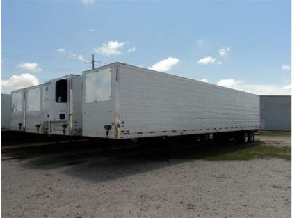 2013 UTILITY THERMOKING REEFER VAN REEFER VAN TRAILERS